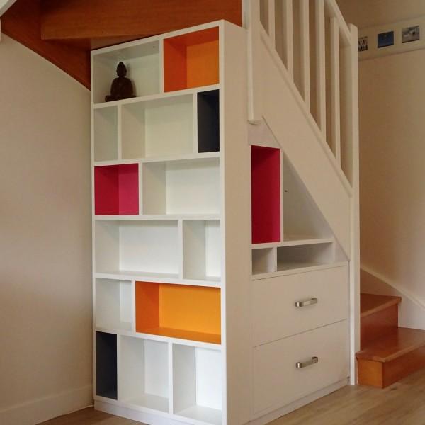 Image pour Escalier de salon
