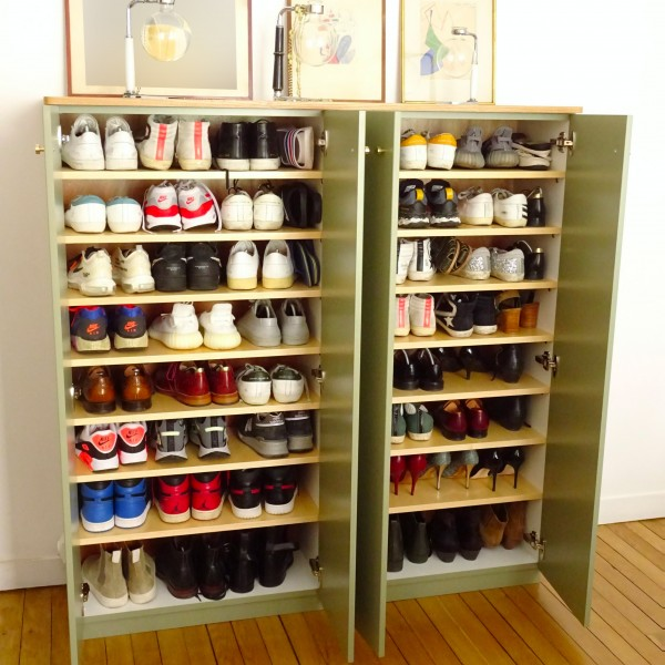 Image pour Sneakers addict